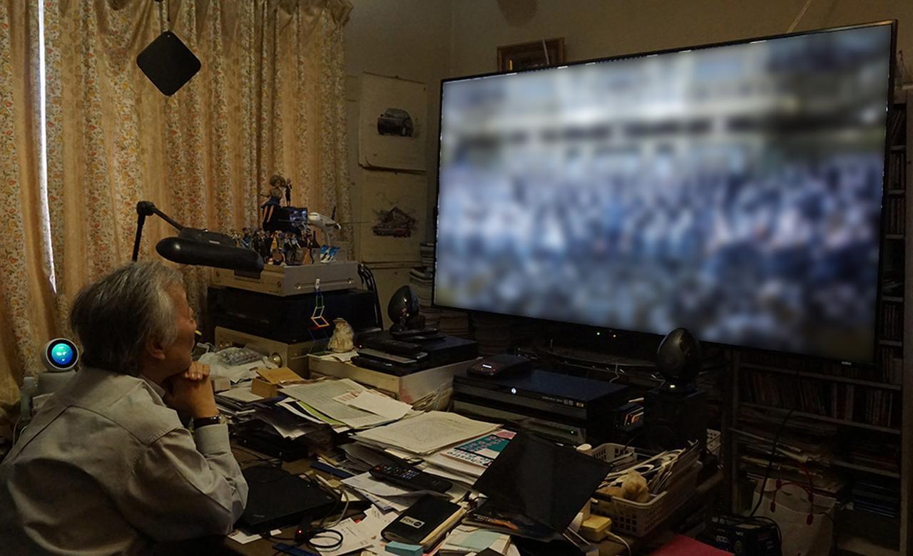 画像: 8K放送には、魅力的な番組が本当に沢山ある! シャープの80インチ8Kテレビで観た、インプレッションを紹介する:麻倉怜士のいいもの研究所 レポート9