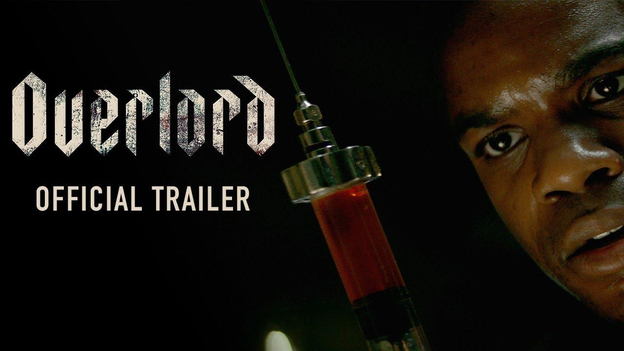 画像: OVERLORD (2018)- Official Trailer - Paramount Pictures www.youtube.com