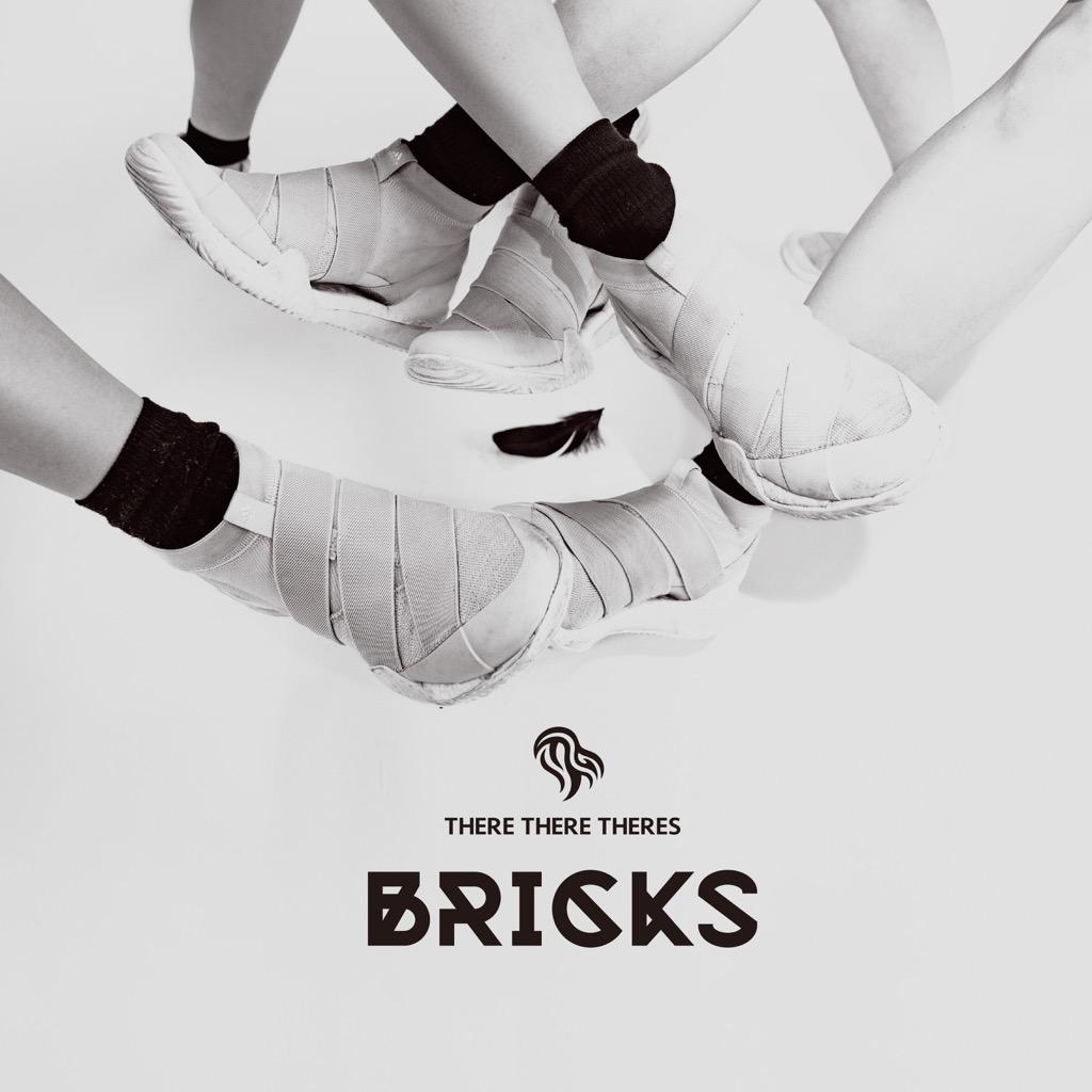 画像: BRICKS / THERE THERE THERES