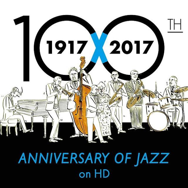 画像: ハイレゾで聴くジャズ100年のヒット曲/ヴァリアス・アーティスト