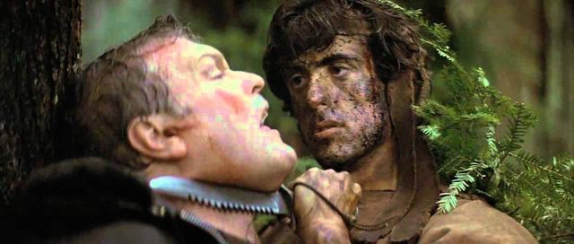 画像: First Blood (1982) - Trailer in HD (Fan Remaster) www.youtube.com