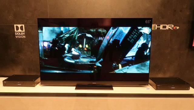 画像: HDR10+とDolby Visionに両対応したパナソニックGZ2000シリーズ