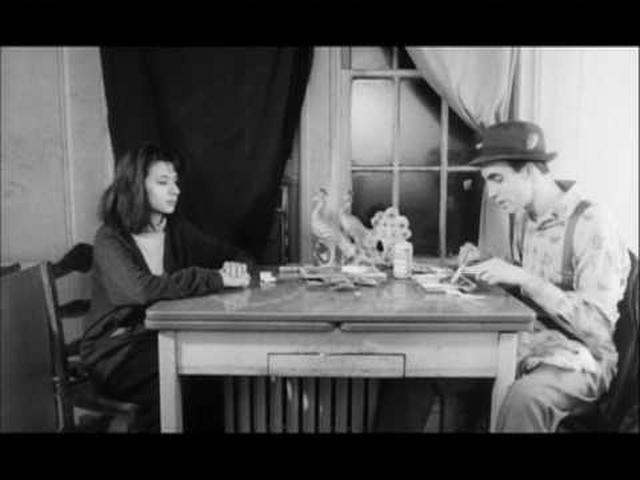 画像: Stranger Than Paradise (1984) Trailer www.youtube.com