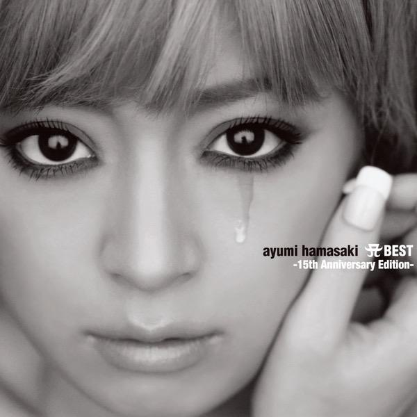 画像: A BEST -15th Anniversary Edition- / 浜崎あゆみ