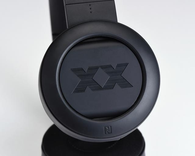 画像: ワイヤレス・ヘッドホン HA-XP50BT