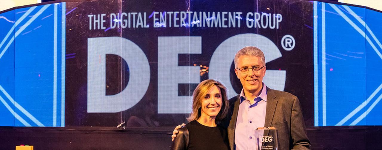 画像: 【麻倉怜士のCES2019レポート8】2018年度 アメリカのDEG大賞、決定。Dolby、ワーナー・ブラザース、ソニーが受賞 - Stereo Sound ONLINE