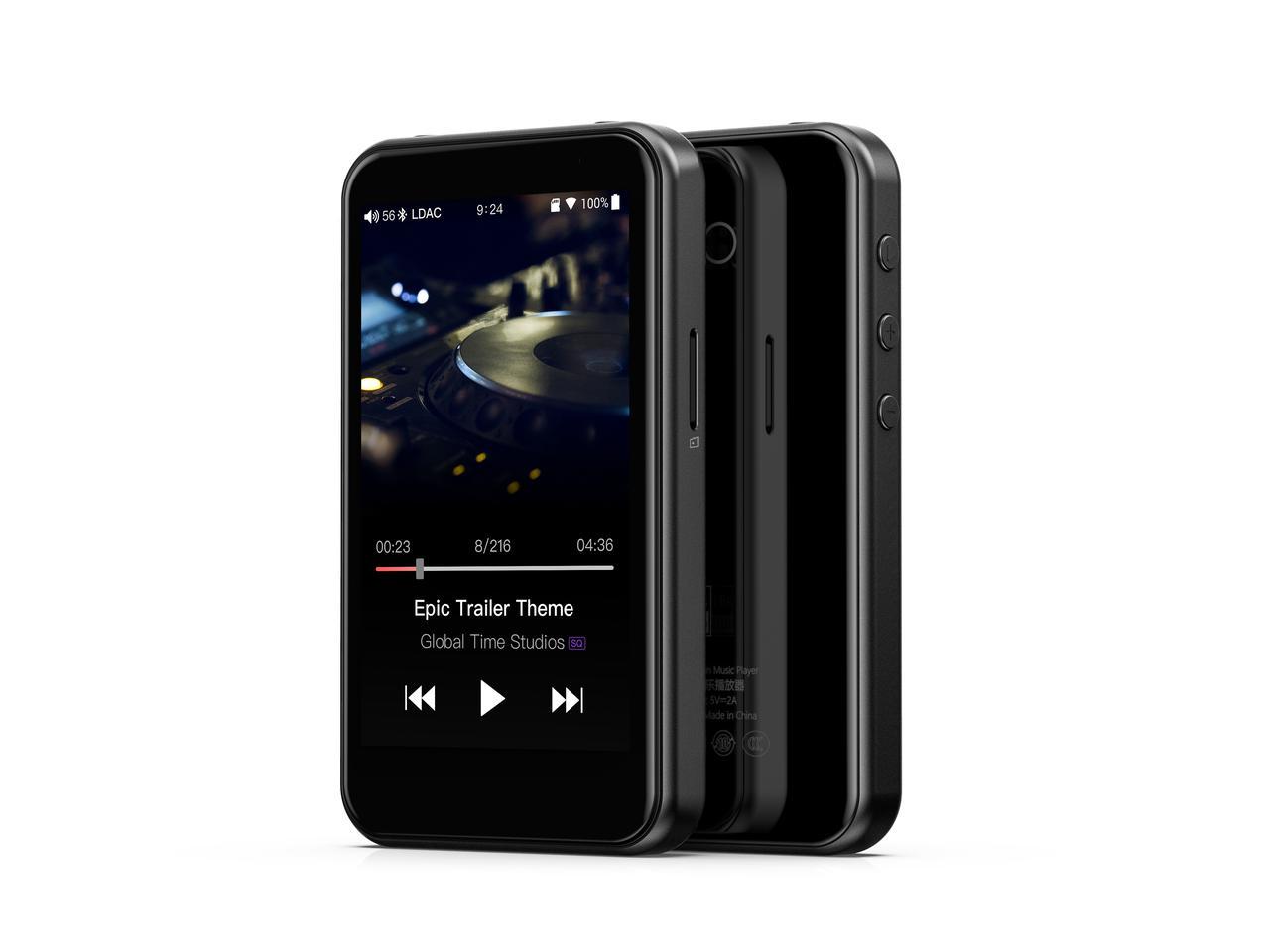 画像: デジタルオーディオプレーヤー「M6」発売のご案内 – Fiio Japan