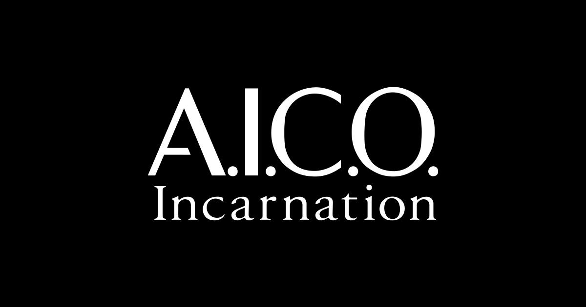 画像: A.I.C.O.