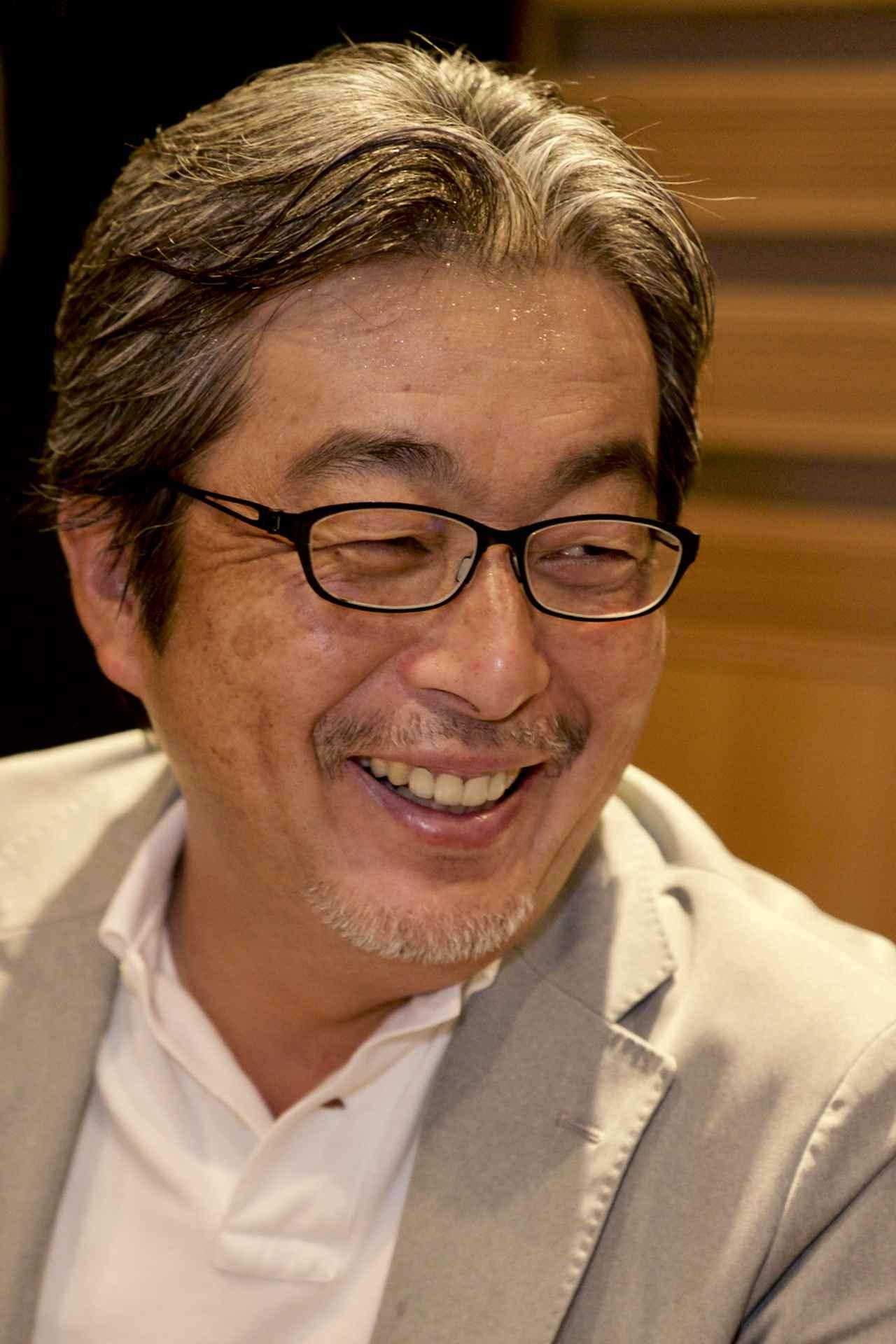 画像: 季刊ステレオサウンドや月刊HiViなどで健筆をふるわれている山本浩司先生。SACD「東京・青山骨董通りの思い出」のライナーノートも執筆している
