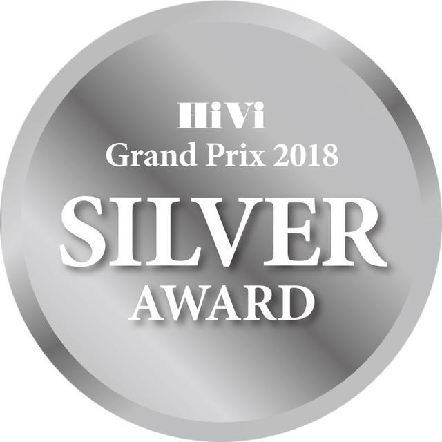 画像5: 第34回 HiViグランプリ2018 選考結果一覧【ゴールド、シルバー、ブロンズ アウォード】プロが選んだ最高のオーディオビジュアル製品20