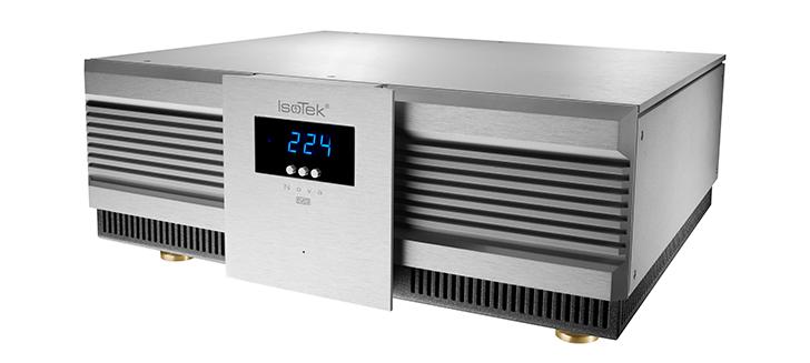 画像: EVO3 NOVA | オーディオ製品製造輸入商社 株式会社ナスペックオーディオ Naspec Audio