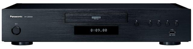 画像: パナソニックから、UHD ブルーレイプレーヤーのフラッグシップモデル「DP-UB9000」(Japan Limited)が登場。21万円前後で、12月7日に発売 - Stereo Sound ONLINE