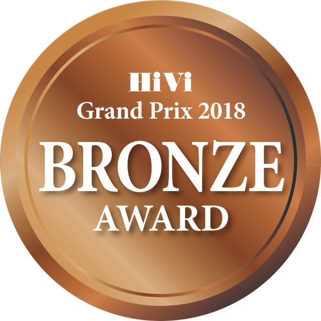 画像7: 第34回 HiViグランプリ2018 選考結果一覧【ゴールド、シルバー、ブロンズ アウォード】プロが選んだ最高のオーディオビジュアル製品20