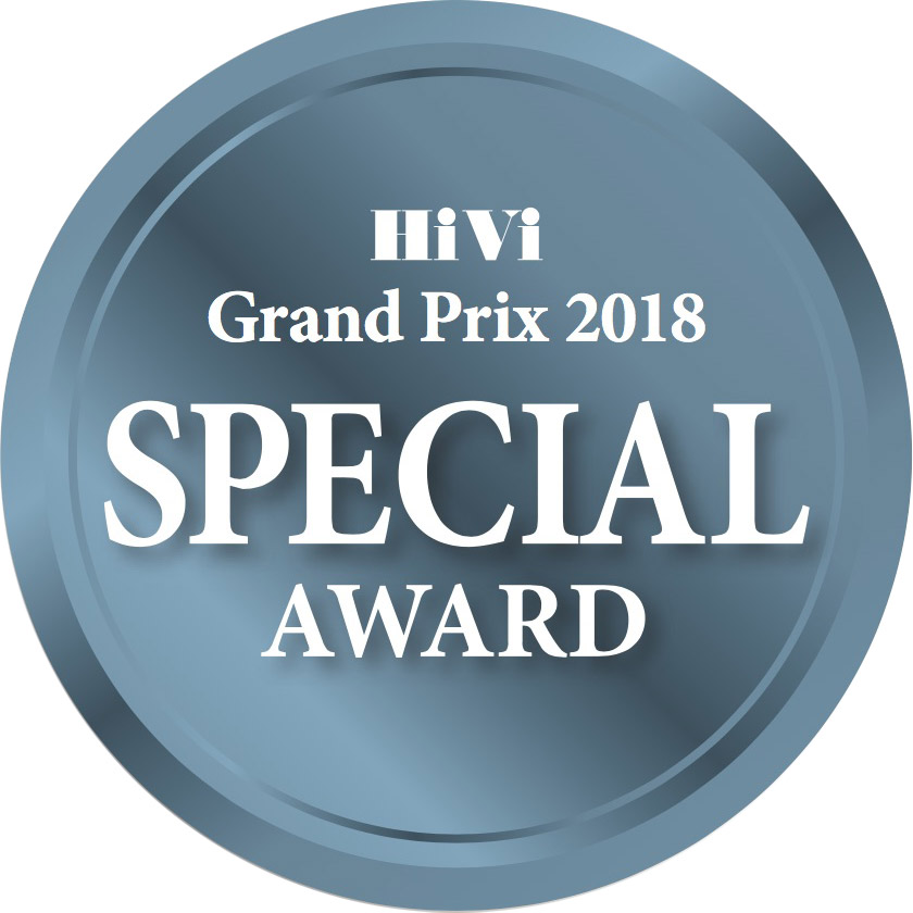 画像3: 第34回 HiViグランプリ2018 選考結果一覧【特別賞】プロが選んだ最高のオーディオビジュアル製品20