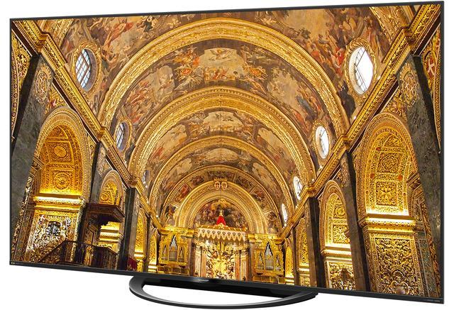 画像: AX1ライン|製品詳細|薄型テレビ/液晶テレビ アクオス:シャープ