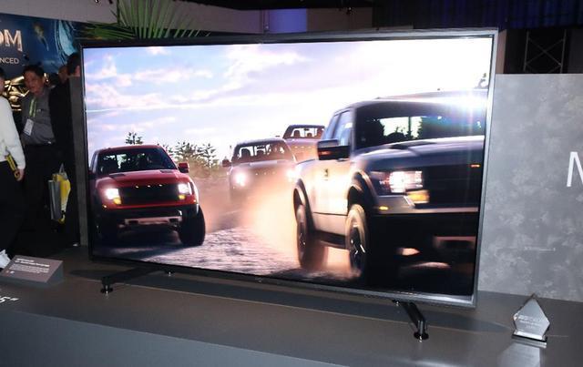 画像: 【麻倉怜士のCES2019レポート13】ソニーの8K液晶テレビ「Z9G」は、大型テレビの未来を具現化している。アップコンバートから音質改善まで、その完成度に感心する - Stereo Sound ONLINE