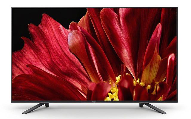 """画像: ソニー""""MASTER Series""""に4K液晶テレビもラインナップ。 液晶デバイスに最適化を施した、「Z9F」シリーズがリリース - Stereo Sound ONLINE"""