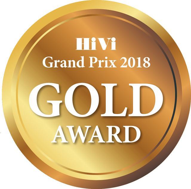 画像3: 第34回 HiViグランプリ2018 選考結果一覧【ゴールド、シルバー、ブロンズ アウォード】プロが選んだ最高のオーディオビジュアル製品20