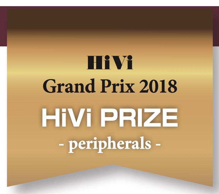 画像12: 第34回 HiViグランプリ2018 選考結果一覧【部門賞】プロが選んだ最高のオーディオビジュアル製品20