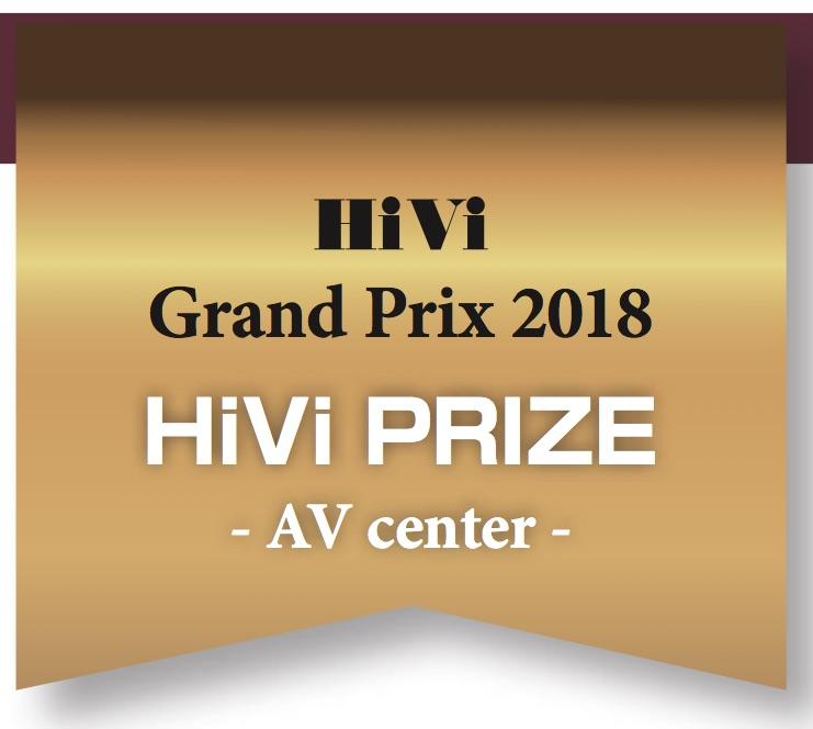 画像5: 第34回 HiViグランプリ2018 選考結果一覧【部門賞】プロが選んだ最高のオーディオビジュアル製品20