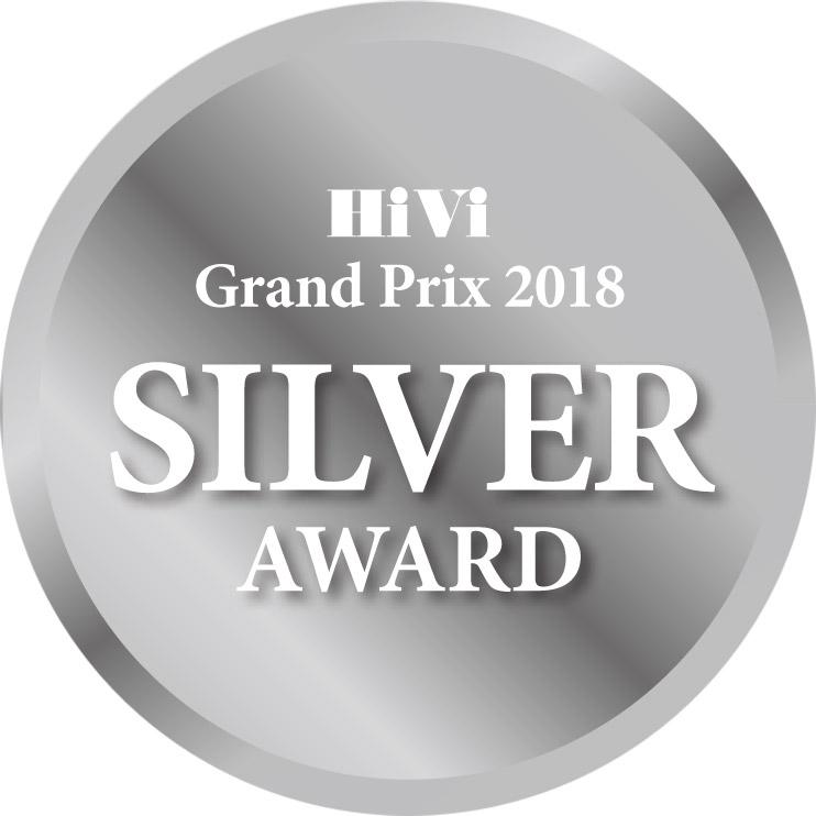 画像4: 第34回 HiViグランプリ2018 選考結果一覧【ゴールド、シルバー、ブロンズ アウォード】プロが選んだ最高のオーディオビジュアル製品20