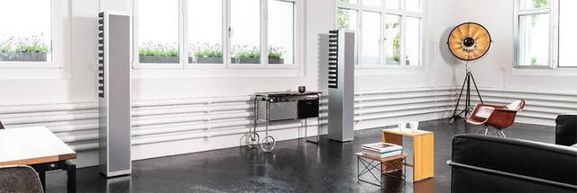 画像: スイス、PIEGAのスリムな3ウェイ・ダイポールスピーカー「Master Line Source 3」が誕生。本体価格¥5,000,000で、12月7日に発売開始 - Stereo Sound ONLINE