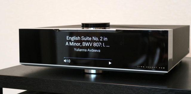 画像: リン・プロダクツの代表ギラード・ティーフェンブルン氏が来日。ネットワークプレーヤー「SELEKT DSM」に込めた想いを熱く語った - Stereo Sound ONLINE
