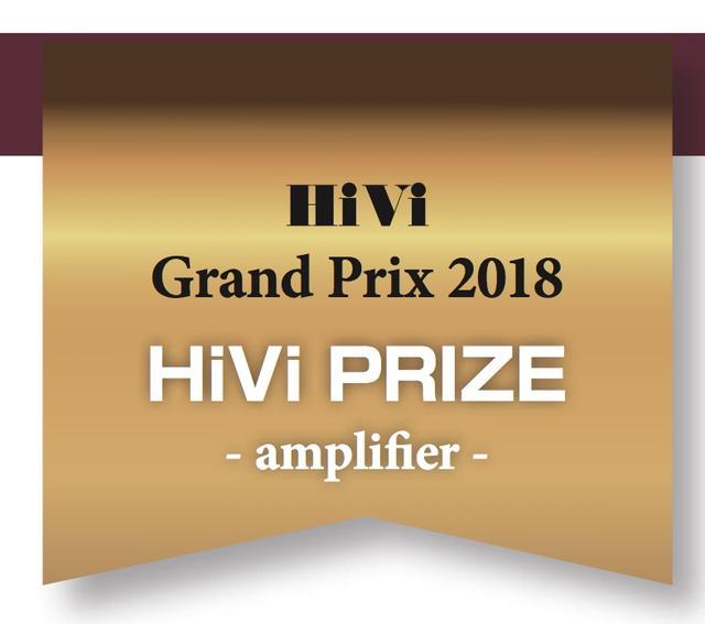 画像8: 第34回 HiViグランプリ2018 選考結果一覧【部門賞】プロが選んだ最高のオーディオビジュアル製品20