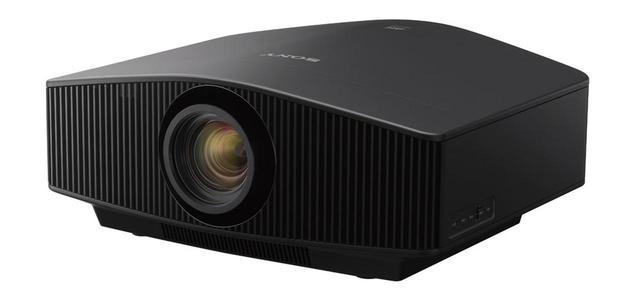 画像: ソニー、家庭用4Kプロジェクター「VPL-VW855」を11月17日に発売。ネイティブ4Kパネルに高画質レンズを組み合わせたハイエンド仕様 - Stereo Sound ONLINE