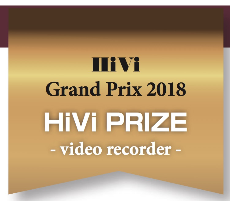 画像3: 第34回 HiViグランプリ2018 選考結果一覧【部門賞】プロが選んだ最高のオーディオビジュアル製品20