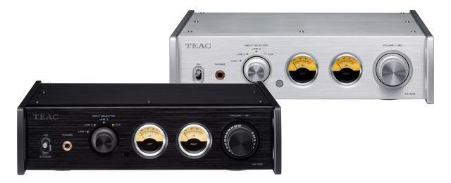画像: AX-505 | 製品トップ | TEAC (日本)