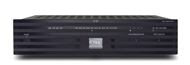 画像: SOULNOTE、D/Aコンバーター「D-1」に、フラッグシップ「D-2」で好評のNOS モードを搭載した「D-1N」を12月より発売 - Stereo Sound ONLINE