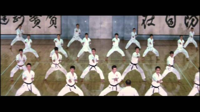 画像: 激突!殺人拳 英語予告編 復刻 THE STREET FIGHTER 1974 ENGLISH TRAILER www.youtube.com