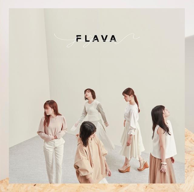 画像: FLAVA/Little Glee Monster
