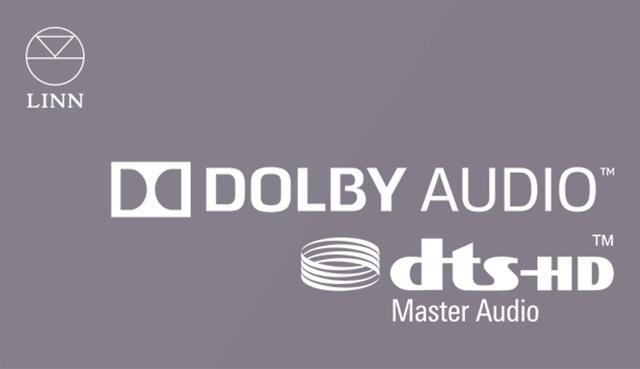 画像: リンのDSMシリーズが、ドルビー・トゥルーHDやDTS-HD MAなどのロスレスオーディオ・デコードに対応。アップグレードサービスで、リン・クォリティのサラウンド再生を楽しめる