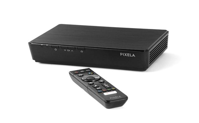 画像: ピクセラ、新4K8K衛星放送対応のSTB「PIX-SMB400」を、本日より予約受付開始。4K/HDR&アトモスコンテンツが楽しめる - Stereo Sound ONLINE