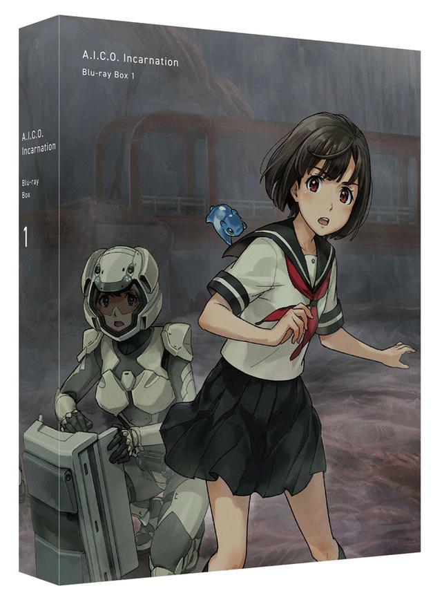 画像1: 「最後まで観た後で、第1話から観直すと新しい発見があります」(村田監督)