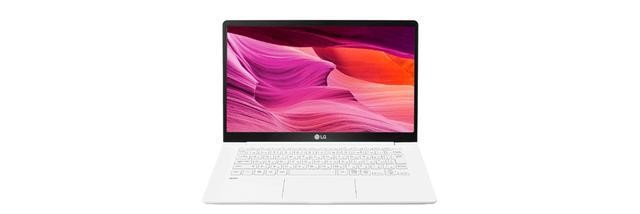 画像2: LGエレクトロニクス・ジャパン、ノートパソコン「LG gram」に17インチモデルをラインナップ。屋外へ持ち出して「モバイルデスクトップ」ユースを提案!