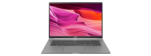 画像4: LGエレクトロニクス・ジャパン、ノートパソコン「LG gram」に17インチモデルをラインナップ。屋外へ持ち出して「モバイルデスクトップ」ユースを提案!