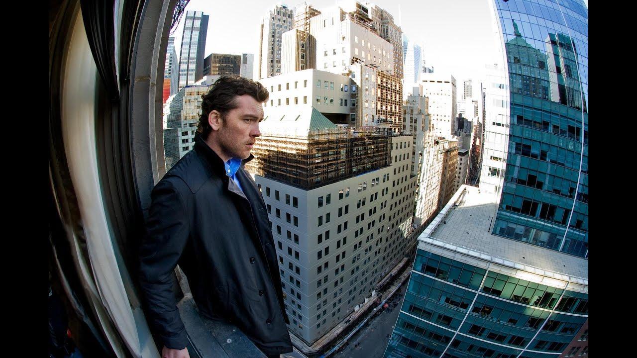 画像: MAN ON A LEDGE - Trailer www.youtube.com