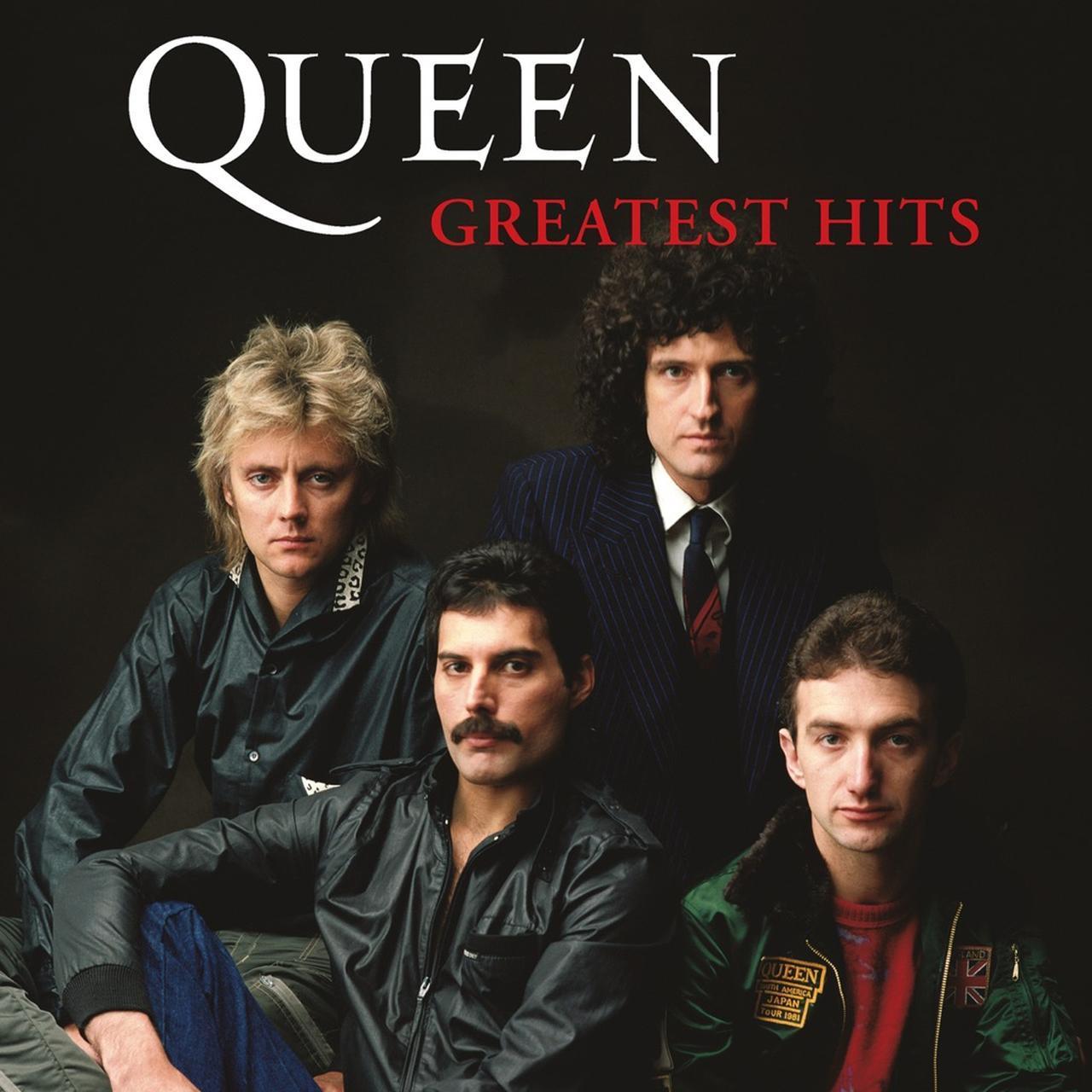 画像: Greatest Hits / Queen