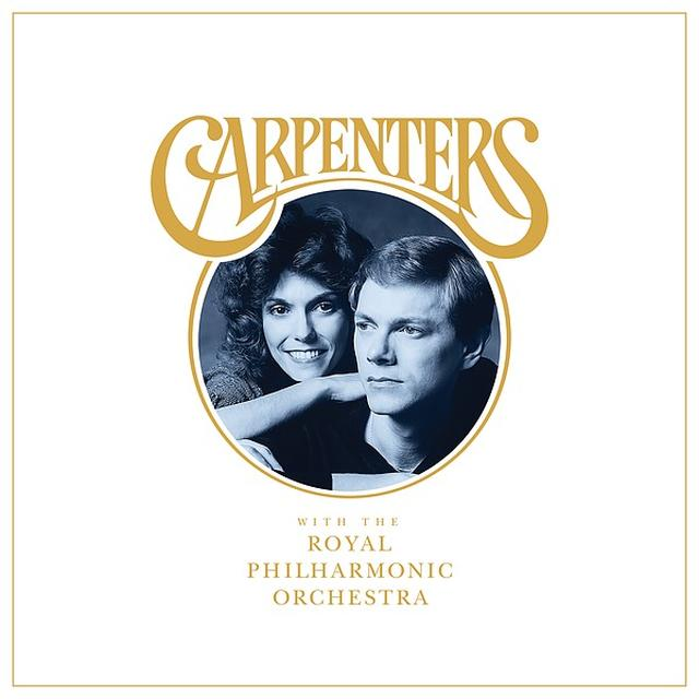 画像: Carpenters With The Royal Philharmonic Orchestra/カーペンターズ , ロイヤル・フィルハーモニー管弦楽団
