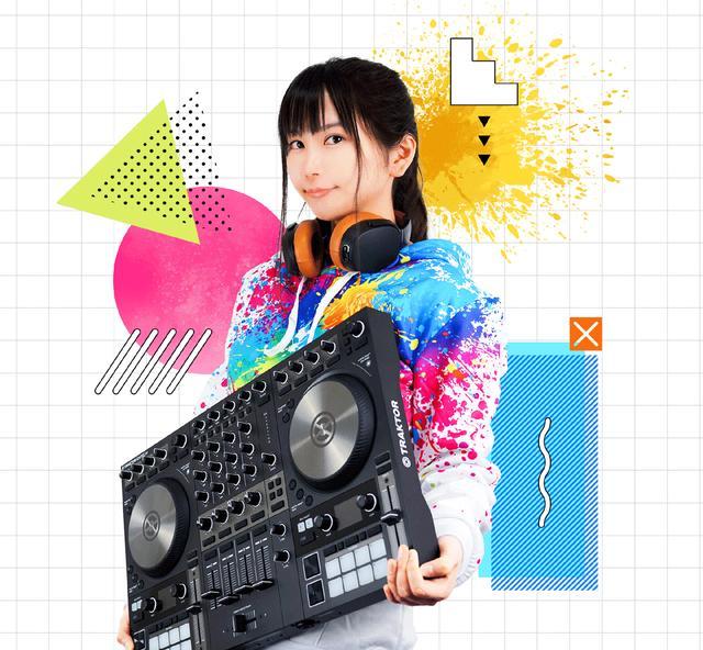 画像: 3 DJ活動を開始