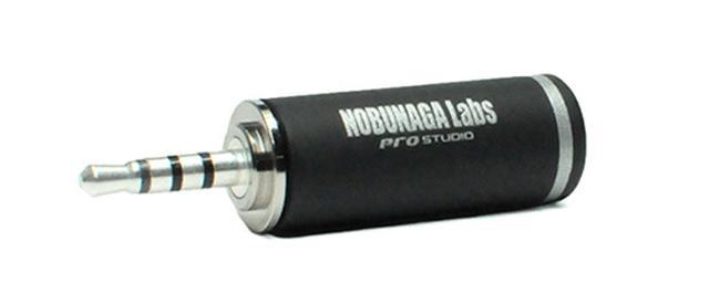 画像2: NOBUNAGA Labs、銀メッキ仕様のリケーブル用DIYパーツ(3.5mm、2.5mm、4.4mmプラグ、MMCXコネクター)を2月6日に発売