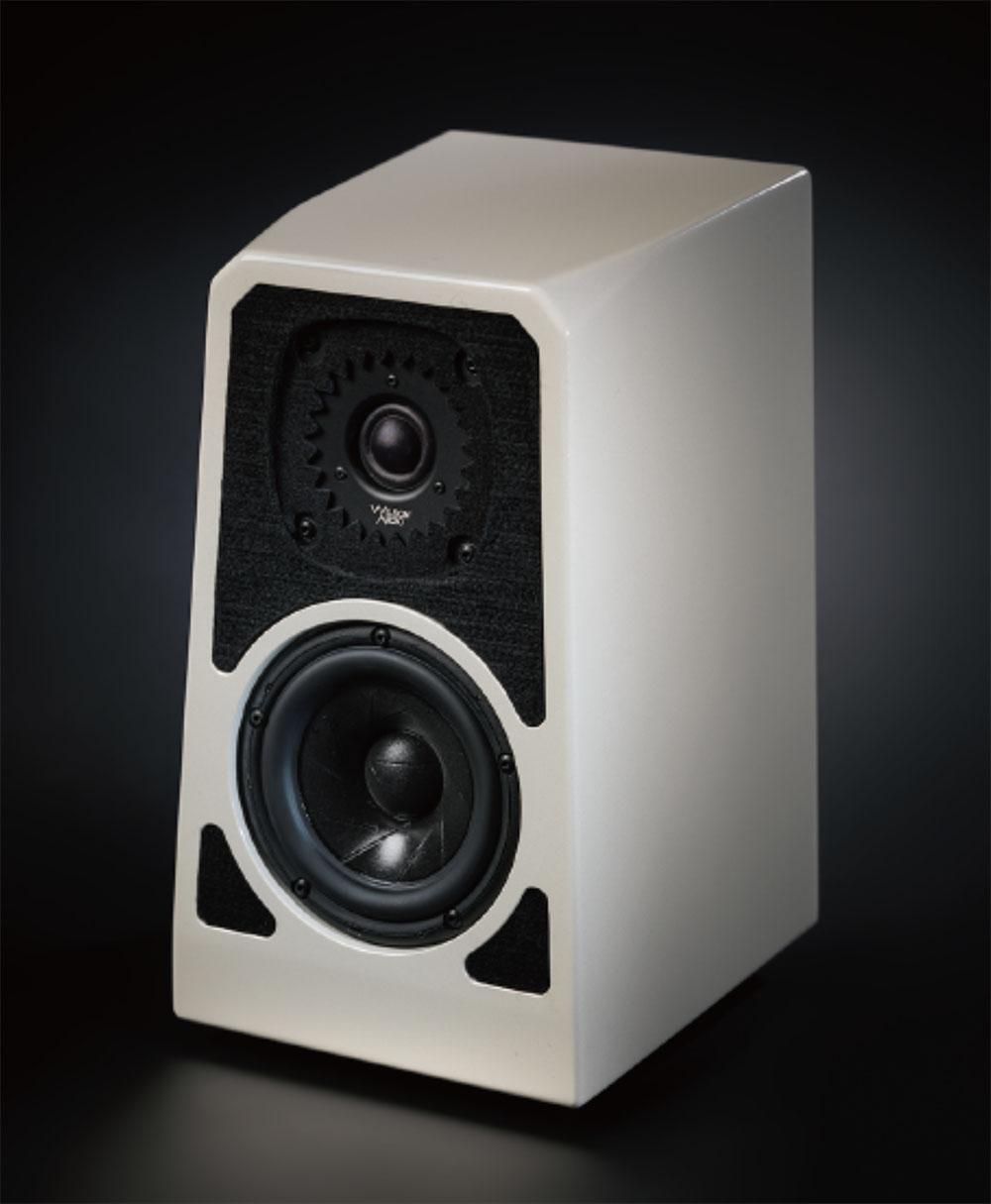 画像2: Wilson Audioから、小型モニタースピーカー「Tune Tot」が登場!伝説の銘機「WATT」を凌ぐ実力とは?