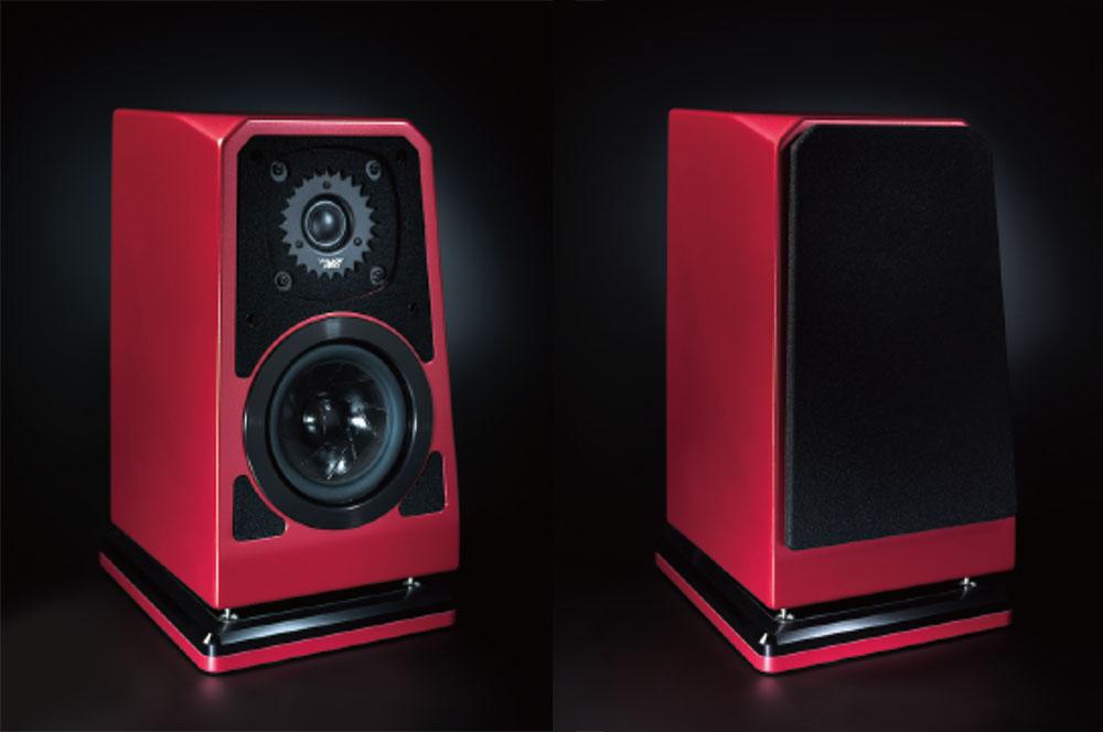画像1: Wilson Audioから、小型モニタースピーカー「Tune Tot」が登場!伝説の銘機「WATT」を凌ぐ実力とは?
