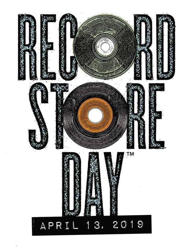 画像: 「RECORD STORE DAY」が、2019年4月13日(土)に世界同時開催を決定! それを記念して、2月6日〜28日の期間限定で「POPUPSTORE」が、南青山にオープン