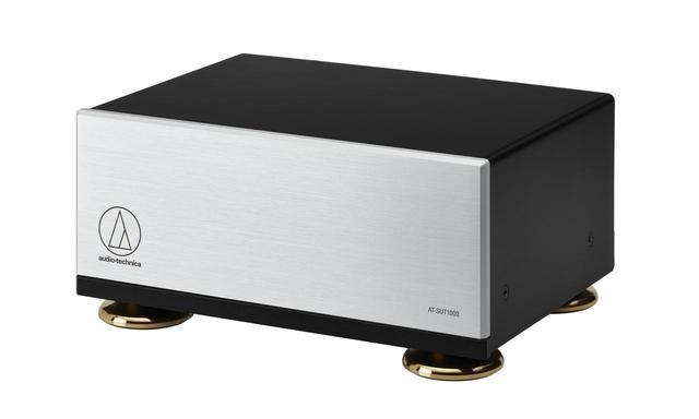 """画像: アナログリスニングの理想を追求する""""オーディオテクニカ・エクセレンス""""から最高級MCトランスとトーンアームケーブルが登場。ともに11月22日発売。 - Stereo Sound ONLINE"""