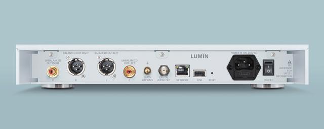 画像: ブライトーン、ネットワークプレーヤー「LUMIN T2」を発売。上位モデルのテクノロジーを継承し、DSD22.6MHz&PCM384kHzにネイティヴ再生に対応