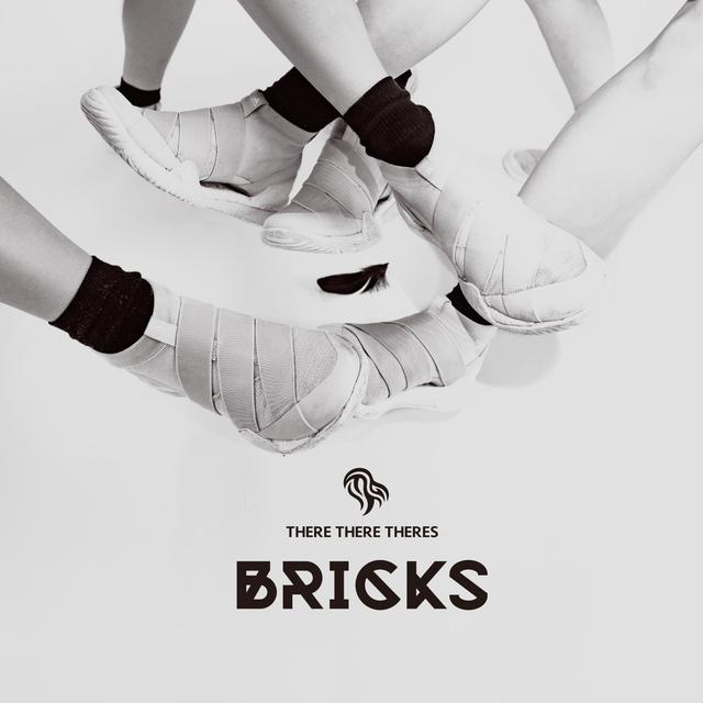 画像: BRICKS / THERE THERE THERES